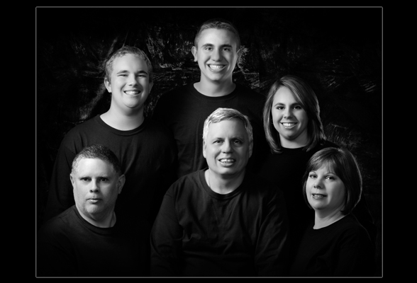 Family Photographer Saint Petersburg, Florida