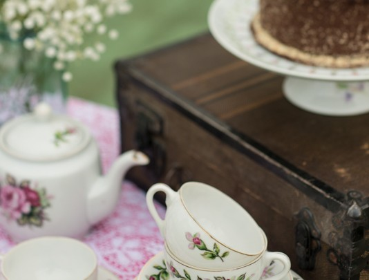 St Petersburg Photographer :: Vintage China Commercial Shoot