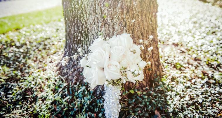 Tarpon Springs Wedding Photographer :: Wentworth Golf Club Wedding :: Tara & Scott