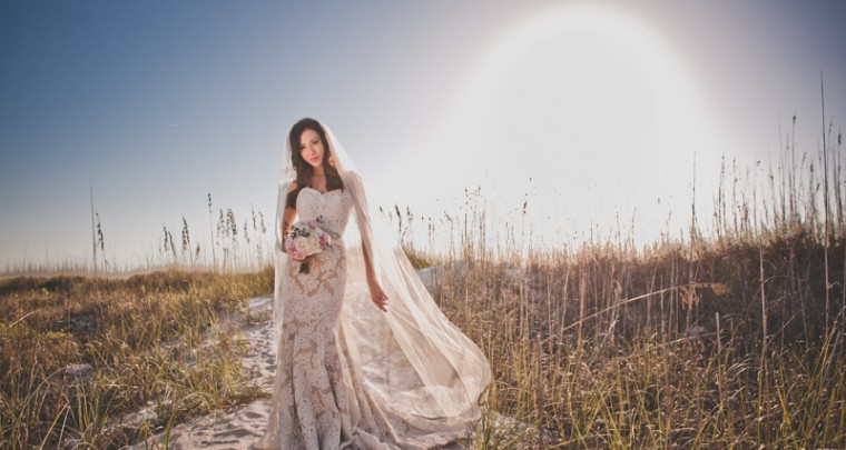 Don CeSar Wedding Photography :: St Pete Beach Weddings