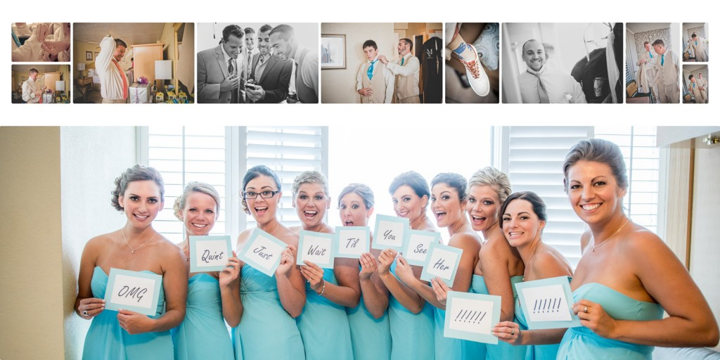 Grand Plaza Wedding Photographer St Petersburg Florida