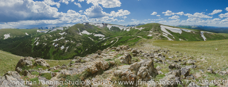 Colorado landscape photography-Jonathan Fanning Studio & Gallery-
