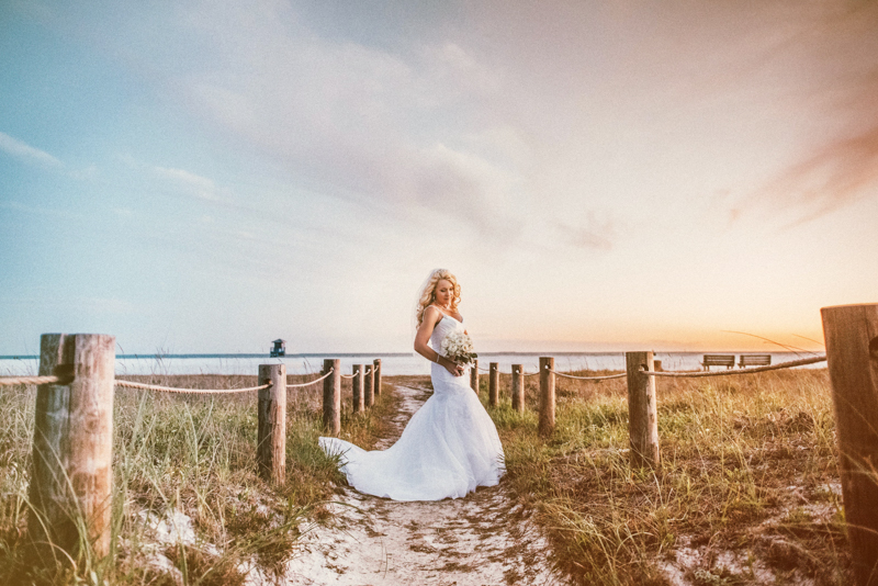 Siesta Key Beach Wedding Photography Sarasota