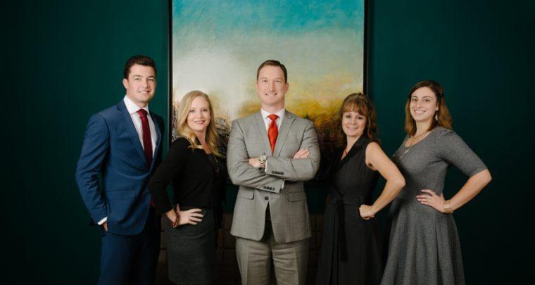 Tampa Corporate Headshot Photography :: Northwestern Mutual